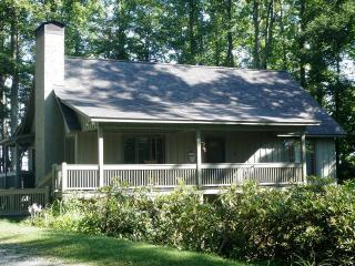 The Crest at Woodridge - Boone vacation rentals