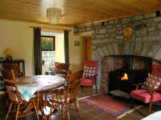 MICKEY'S COTTAGE, pet friendly, with a garden in Kinvara, County Galway, Ref 3690 - Kinvara vacation rentals