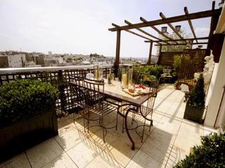 Eiffel Tower Terrace - Paris vacation rentals