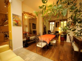 Galeries Lafayette 3BR Vacation Rental in Paris - Courbevoie vacation rentals