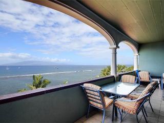 Lahaina Shores Penthouse #3 (1/2 OF) - Lahaina vacation rentals