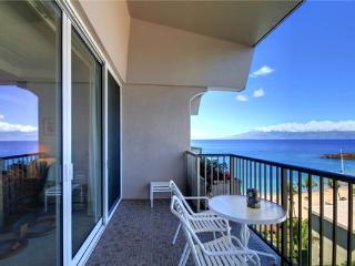Whaler #1216 Ocean View - Lahaina vacation rentals