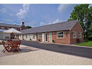 IMG 0214 - Golly Farm Cottages, Rossett, Wrexham, North Wales - Wrexham - rentals