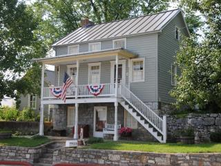 Antietam Retreat, a Civil War home, Sharpsburg, MD - Sharpsburg vacation rentals