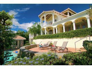 Las Brisas Caribe - Image 1 - Saint John - rentals