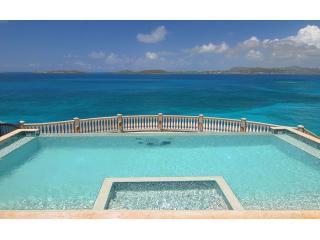 Villa Rhapsody St. John - Saint John vacation rentals