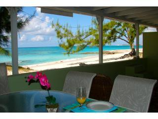 Crabtree Apartments - Grand Turk - Beachfront - Cockburn Town vacation rentals