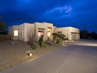Troon Estate Home 3 bedroom- Private Pool - Scottsdale vacation rentals