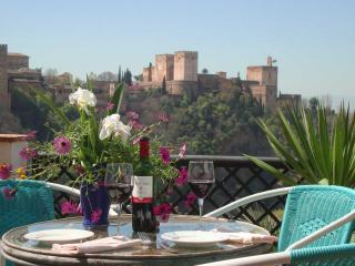 La Torre - Amazing views and Charm! - Province of Granada vacation rentals