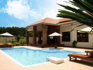 Baan Oriental, Chic Pool Villa in Ao Nang, Krabi - Krabi vacation rentals