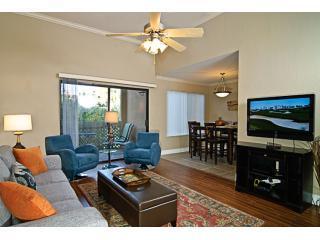 Living Room - Sun Scape - Wi-Fi, Plasma TVs, Heated pools, GYM - Scottsdale - rentals