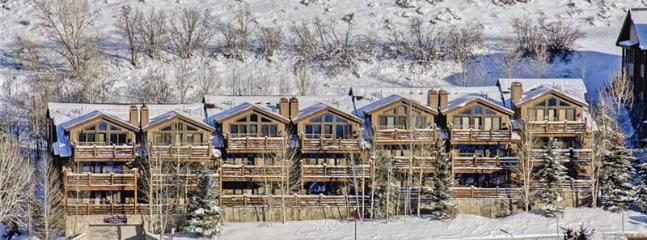 Comstock Lodge #204 - Comstock Lodge #204 - Park City - rentals