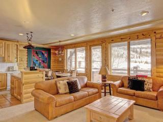 Comstock Lodge #204 - Park City vacation rentals