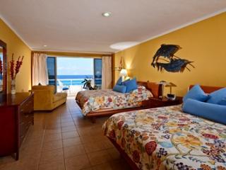 Miramar condo #202 - Cozumel vacation rentals