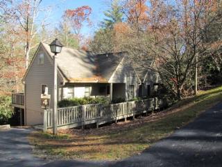 Chestnut Ridge - Sapphire vacation rentals