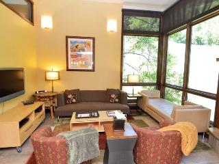 3 bedroom Apartment with Deck in Aspen - Aspen vacation rentals