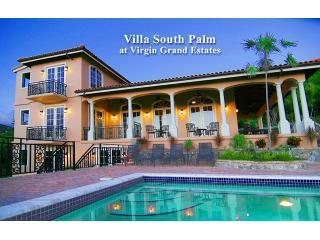 Virgin Grand Estates-Villa South Palm- Pool Villa - Image 1 - Saint John - rentals