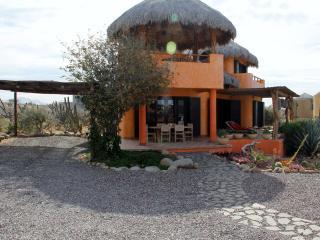Calycanto Casitas - Todos Santos Escape - Todos Santos vacation rentals