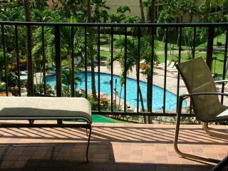 Kaanapali Shores 417 - Ka'anapali vacation rentals
