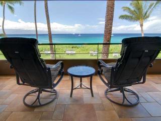 Maui Kaanapali Villas 295 - Kaanapali vacation rentals
