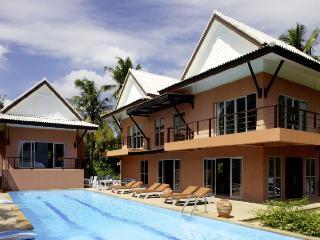 Breda Villa, Krabi Villa in Ao Nam Ao Beach - Krabi vacation rentals