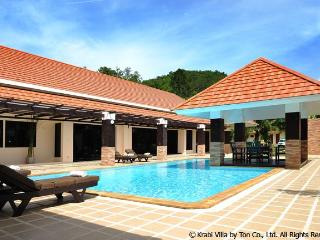 Baan Santi, Luxury pool Villa in Ao Nang beach - Ao Nang vacation rentals