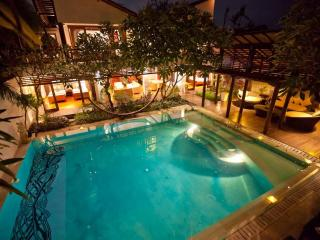 Luxurious 6 BR Villa Casis, 200m to Sanur Beach - Sanur vacation rentals