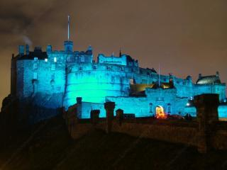 Edinburgh Castle Esplanade - Edinburgh & Lothians vacation rentals