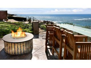 Cress Point Private Patio - Cress Point!! Beach Steps In Front Of The House - Laguna Beach - rentals