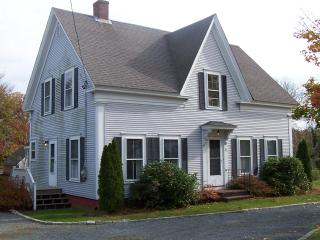 Stately Victorian along Historic Bank Street - South Harwich vacation rentals