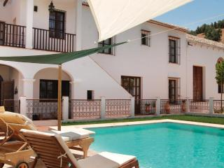 Big House / Large Villa Rental in Andalucia Spain - Fuentes de Cesna vacation rentals