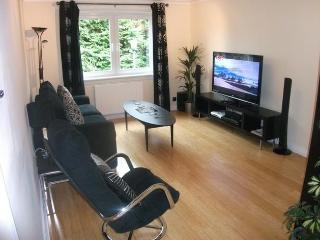 Glasgow Self Catering Boswell Apartments - 4 Star Graded - South Side (Langside) - Glasgow vacation rentals