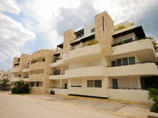 THE MERIDIAN 211 close to Coco beach in quiet area - Playa del Carmen vacation rentals