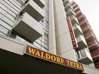 Tetra Waldorf Budget apartment - Auckland vacation rentals