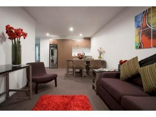Furnished hotel apartment - St Martins Waldorf Apartment - Auckland - rentals