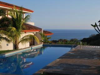 Casa Frangipani, Spectacular Ocean View Villa - Montezuma vacation rentals