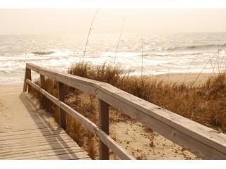 Oceanfront Value, Indoor pool, Hot tub, Free Wifi! - Kure Beach vacation rentals