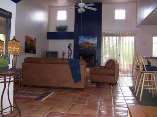 Starr Pass Deluxe Vacation Townhome w 1/2 off golf - Tucson vacation rentals