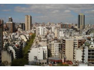 V1 - Luxury Unit with Amazing View of BA - Buenos Aires - rentals