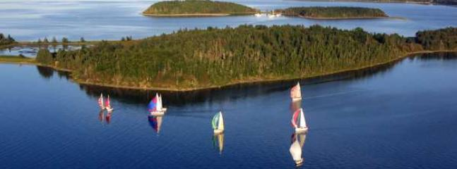 #6 Harbor Views in Chester - 5 Star, Chester NS - Image 1 - Chester - rentals