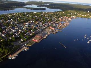 #58 Morash House Suite Knot 2B, Lunenburg  NS - Lunenburg vacation rentals