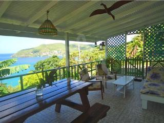 Erminas Whole House - Bequia - Lower Bay vacation rentals