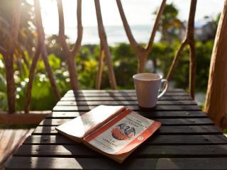 BEHLA LA CHIQUITA. Tulum perfect beach house. - Tulum vacation rentals
