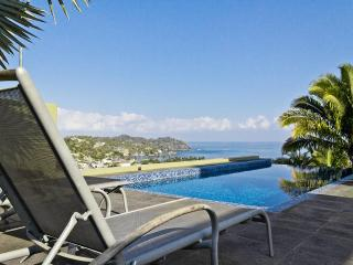 Modern architecture, combines 360' views, private pool, privacy, superfast WIFI! - Sayulita vacation rentals