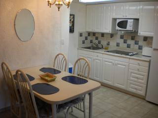 Gorgeous 1 bedroom Apartment in Cancun with Garden - Cancun vacation rentals