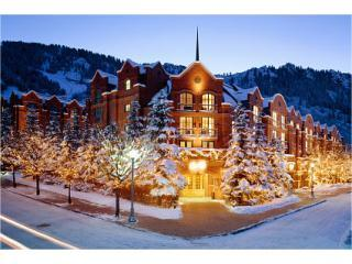 ST REGIS IN ASPEN FOR CHRISTMAS 2014!!! - Saint Thomas vacation rentals
