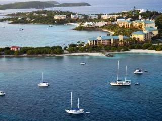 RITZ CARLTON CLUB GREAT DATES AVAILABLE...ON THE BEACH...PERFECT GETAWAY - East End vacation rentals