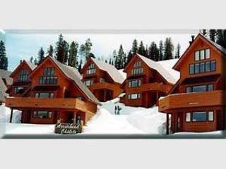 Arrowhead 1667 - Big Sky vacation rentals