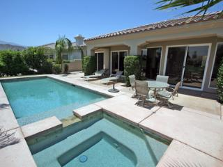 Comfortable 3 BR/3 BA House in La Quinta (223LQ) - La Quinta vacation rentals