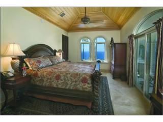 Gorgeous 6 bedroom Villa in Saint John - Saint John vacation rentals